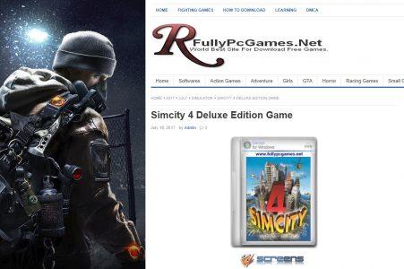 Fully PC Games موقع