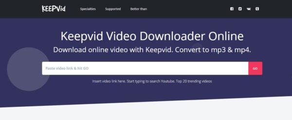 برنامج تحميل فيديو من اي موقع مجانا للكمبيوتر اون لاين