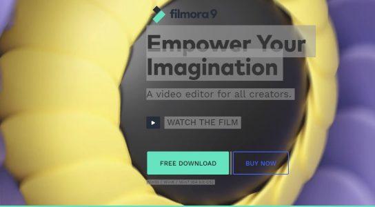دمج مقاطع الفيديو وتعديلها بسهولة
