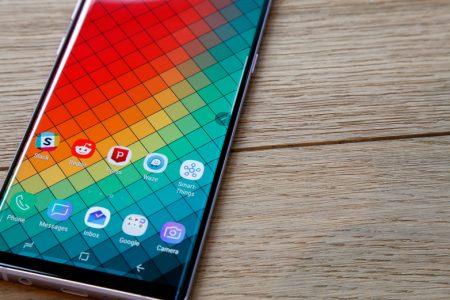 سعر هاتف Galaxy A20e