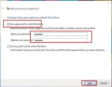 شرح BitLocker وطريقة تفعيلها علي جميع أجهزة الكمبيوتر بالصور والخطوات 1