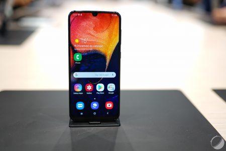 مراجعة تليفون Galaxy A20e