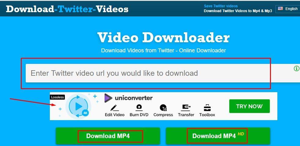 أفضل موقع تحميل فيديوهات الفيس بوك وتويتر بدون برامج بيت الكورسات