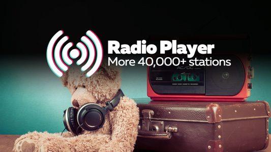 برنامج My Radio – Free Live FM AM for pc