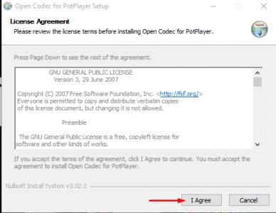 رابط تحميل PotPlayer