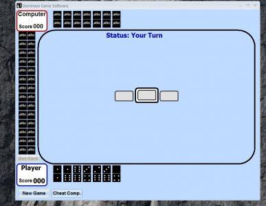 مميزات لعبة Domino