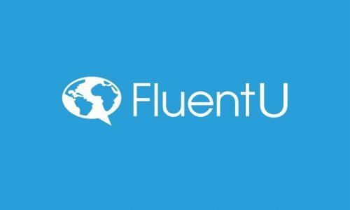 تطبيق FluentU