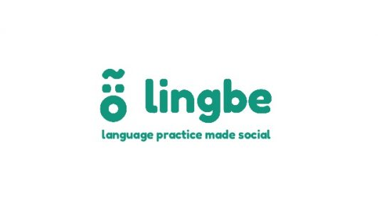 تطبيق Lingbe