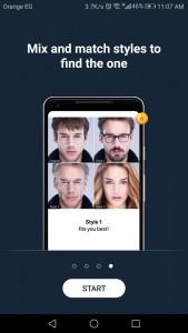 تنزيل تطبيق face app