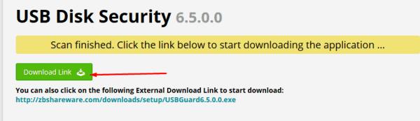 تنزيل usb disk security