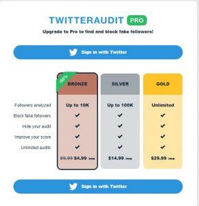 طريقة حذف الحسابات الوهمية علي تويتر