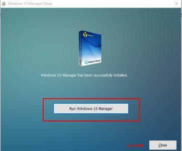 إصلاح مشاكل ويندوز 10