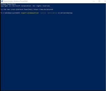 برنامج اخذ نسخة من تعريفات الجهاز ويندوز 7