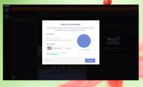 تحميل الديسكورد للكمبيوتر