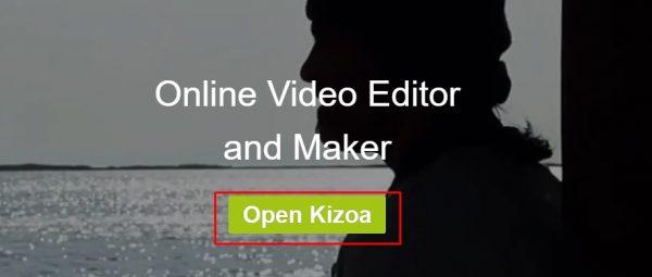شرح موقع Kizoa