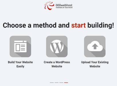 طريقة بناء مدونة مجانية