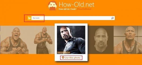 طريقة معرفة السن من الصورة
