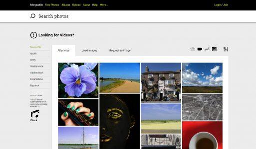 موقع يعطيك الصور بدون حقوق