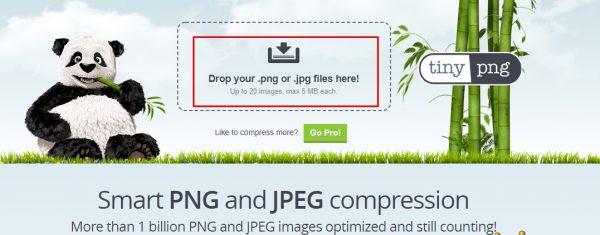موقع Tiny PNG