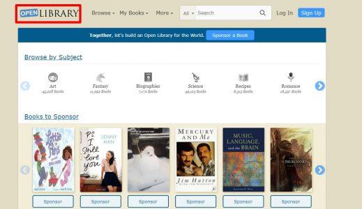 افضل موقع لتحميل الكتب الانجليزية مجاناً