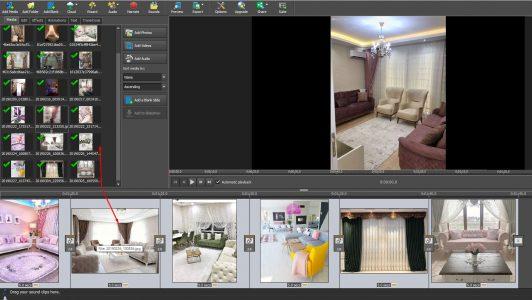 برنامج Photo Slideshow Maker 5