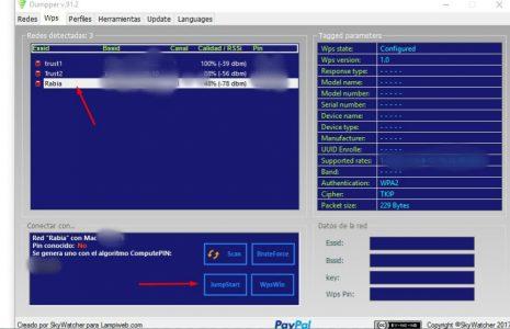 تحميل WIFI WPS WPA TESTER 2020