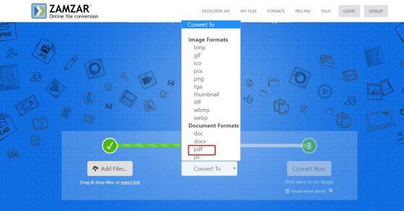 تحويل ملفات اوتوكاد dwg إلي مستندات pdf