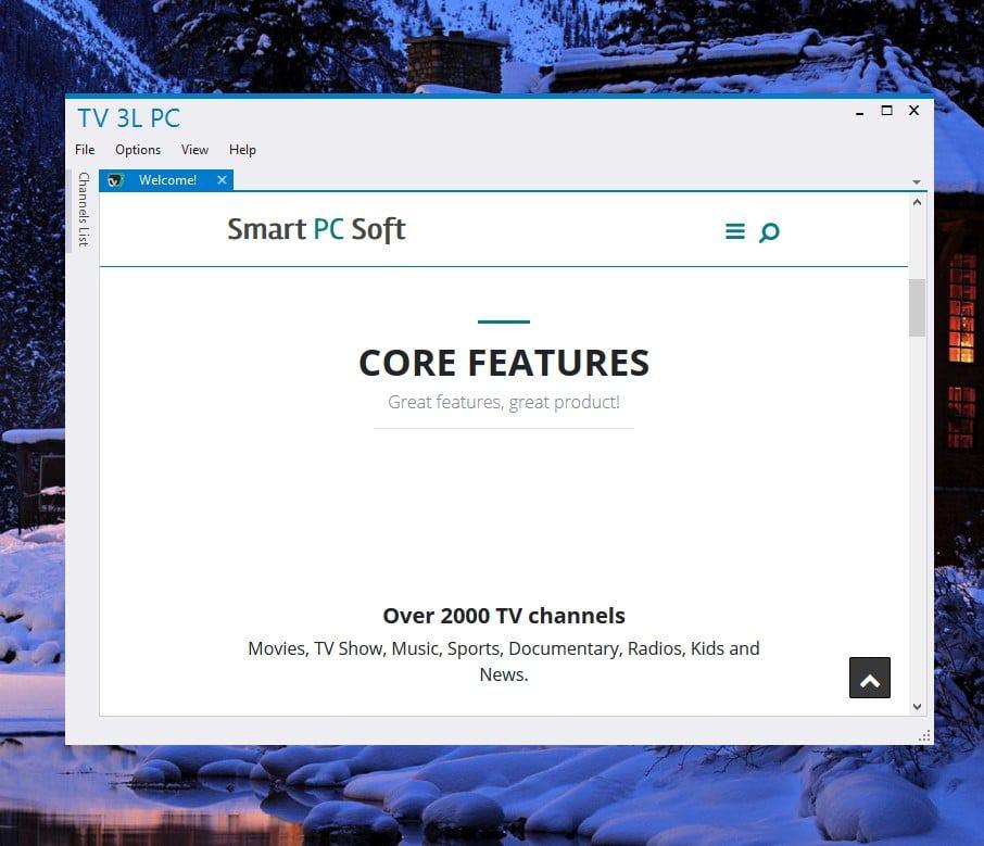 تحميل برنامج مشاهدة قنوات النايل سات على الكمبيوتر 2020