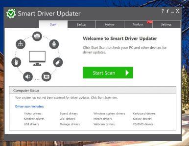 تنزيل Smart Driver Updater 2020