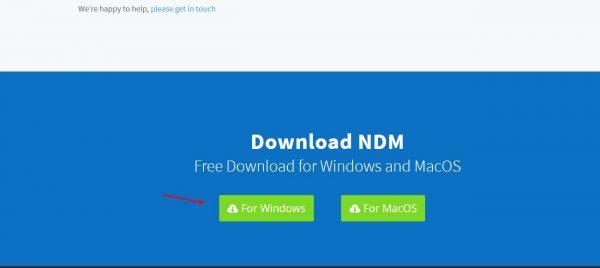 تنزيل ninja download manager 2018