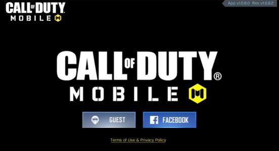 شرح كيفية لعب Call Of Duty Mobile