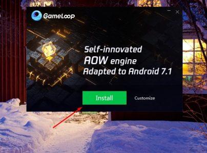 طريقة تشغيل Call Of Duty Mobile على الحاسوب