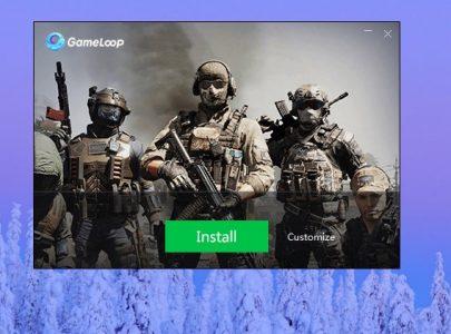 لعبة كول اوف ديوتي على الكمبيوتر