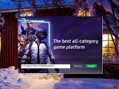 متطلبات تشغيل Call Of Duty Mobile على الكمبيوتر