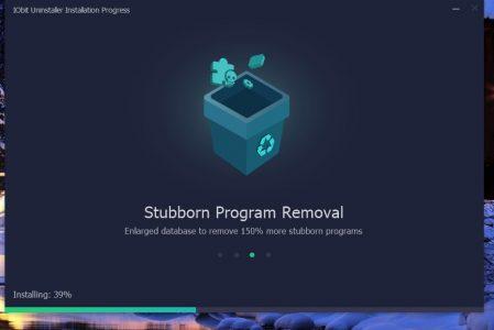 برنامج حذف البرامج من جذورها 2019