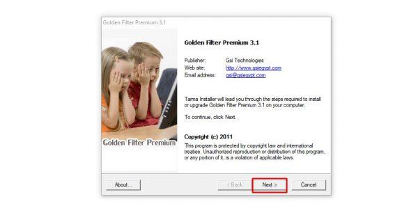 تحميل برنامج حجب مواقع الإباحية