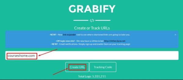 شرح كيفية استخدام موقع Grabify ip logger