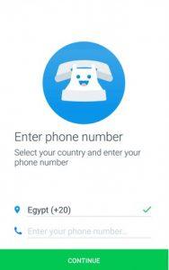 شرح كيفية استعمال تطبيق TrueCaller على الايفون