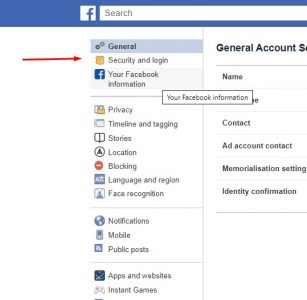 طريقة حماية حساب فيسبوك من الاختراق والمراقبة