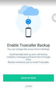 ما هي طريقة عمل تطبيق TrueCaller
