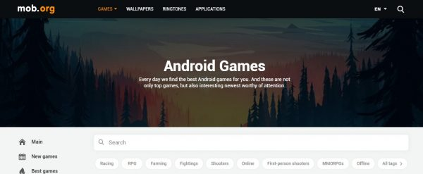 موقع Android.Mob