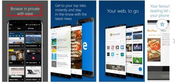 تحميل متصفح Microsoft Edge
