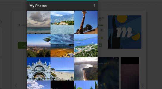 تحميل برنامج خلفيات للصور
