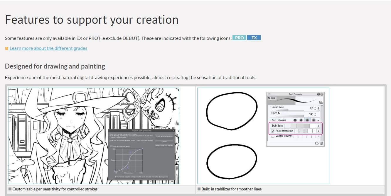 تحميل افضل برامج الرسم على الكمبيوتر بشكل احترافي