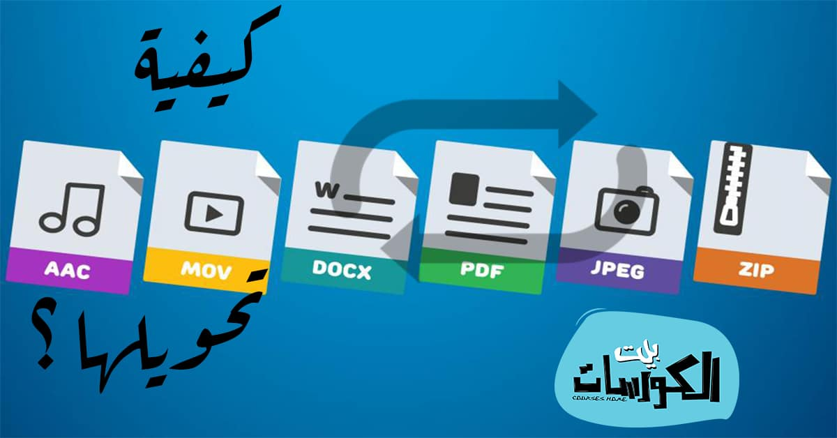 تحميل برنامج File Converter