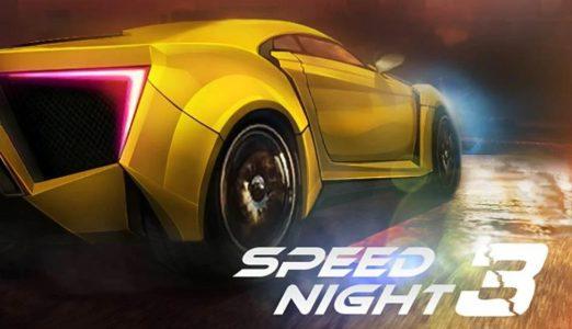 تحميل لعبة Speed Night 3