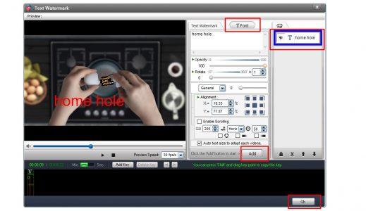تعديل الفيديو بدون برامج