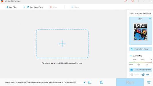 برنامج توضيح الفيديو للكمبيوتر