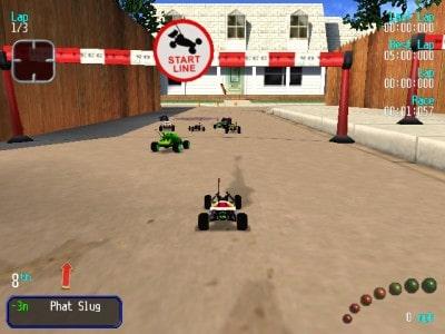 تحميل لعبة سباق السيارات للكمبيوتر من ميديا فاير