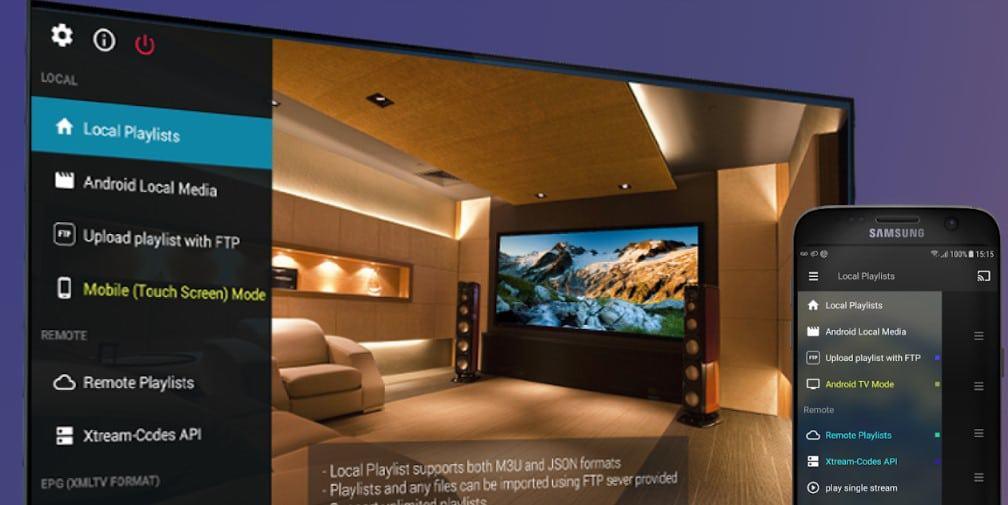 تحميل iptv smarters pro للتلفزيون